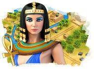 игра Битва за Египет. Миссия Клеопатра