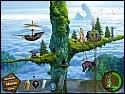 Фрагмент из игры «Наследие. Остров ведьмы 3»
