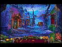 Фрагмент из игры «Дух Рождества. Нерассказанные истории Матушки Гусыни. Коллекционное издание»