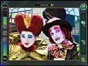 Бесплатная игра Пазл Алисы. Зазеркалье скриншот 3