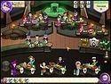 Бесплатная игра Кафе Амели. Хэллоуин скриншот 6