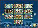 Бесплатная игра Мозаика. Пазл. Рождество скриншот 3
