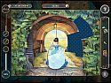 Бесплатная игра Сказочные мозаики. Красавица и чудовище скриншот 1