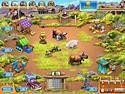 Бесплатная игра Веселая ферма 3. Американский пирог скриншот 1