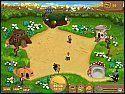 Бесплатная игра Веселые гномы скриншот 2