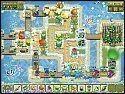 Бесплатная игра Защитники сада. Рождественский переполох скриншот 1