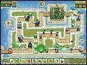 Бесплатная игра Защитники сада. Рождественский переполох скриншот 3