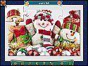 Бесплатная игра Праздничный пазл. Рождество 3 скриншот 6
