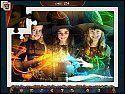 Бесплатная игра Праздничный пазл. Хэллоуин 4 скриншот 6