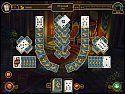 Бесплатная игра Рыцарский Пасьянс 3 скриншот 2