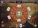Бесплатная игра Рыцарский пасьянс скриншот 2