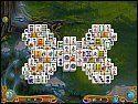 Бесплатная игра Маджонг по следам чудес 2 скриншот 1