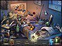 Бесплатная игра Тайны живых мертвецов. Проклятый остров скриншот 1