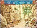 Бесплатная игра Cекреты Александрии скриншот 4