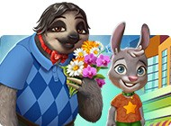 Подробнее об игре Shopping Clutter 8: from Gloom to Bloom