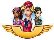 Подробнее об игре Королева авиалайнера