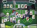 Бесплатная игра Пасьянс Футболка скриншот 7