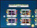 Бесплатная игра Пасьянс пары. Новый Год скриншот 5