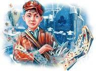 Подробнее об игре Магия пасьянса. Времена года