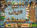 Бесплатная игра Кафе каменного века скриншот 1