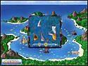 Бесплатная игра Сокровища пиратов скриншот 2