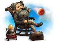 Подробнее об игре Теория крошечного взрыва