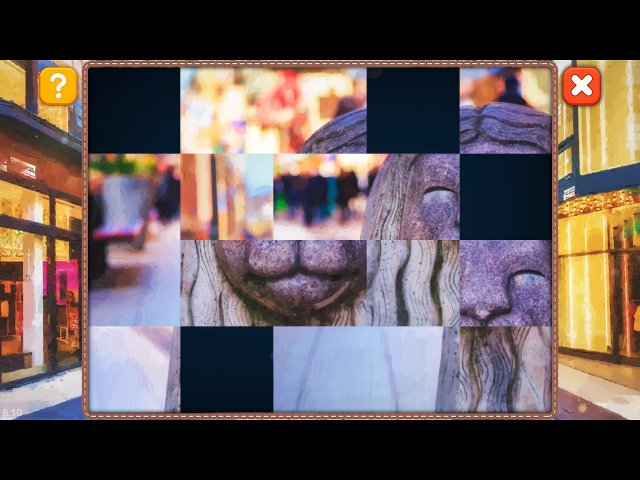 Travel Mosaics 14: Perfect Stockholm