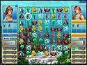 Бесплатная игра Магазин тропических рыбок. Приключения Аннабель скриншот 1