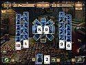 Бесплатная игра Пасьянс солитер. Настоящий детектив скриншот 5