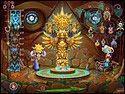Бесплатная игра Тулула. Легенда о вулкане скриншот 5
