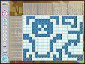 Бесплатная игра Японские кроссворды: про любовь скриншот 4