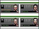 Бесплатная игра Лига виртуального хоккея скриншот 1